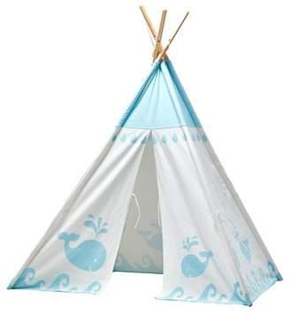 Fantasy Fields Teamson Kids Teepee Whale Play Tent