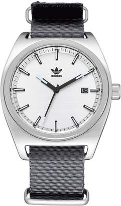 adidas Process NATO Strap Watch, 38mm