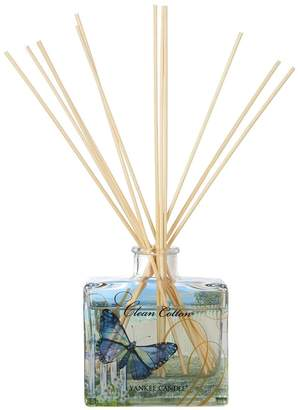Yankee Candle Signature Reed Diffuser - Clean Cotton