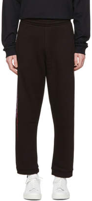032c Black Energy Lounge Pants