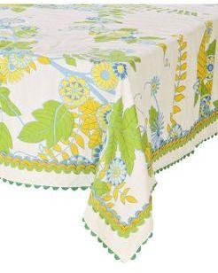 Shade Tree Tablecloth