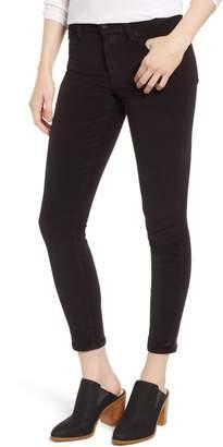 Lucky Brand Ava Skinny Ankle Corduroy Pants