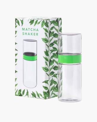 Madewell W&P Matcha Shaker