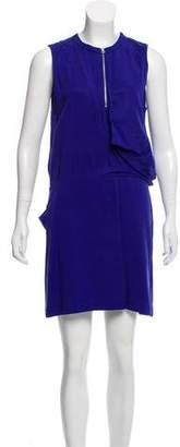 Acne Studios Sleeveless Mini Dress