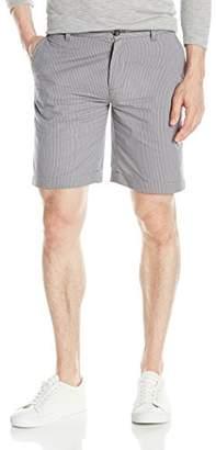 Lacoste Men's Seersucker Bermuda Short