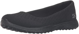 Skechers Sport Women's Microburst One up Fashion Sneaker $33.26 thestylecure.com