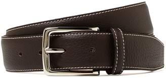 DeSanto Men's Toro Leather Belt