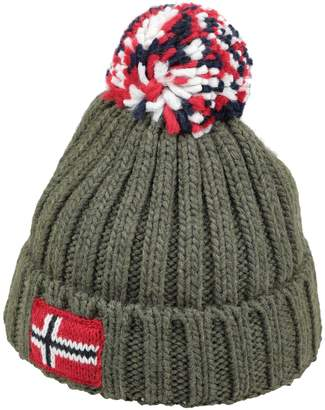 Napapijri Hats - Item 46605666SO