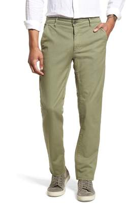 AG Jeans Marshall Slim Straight Leg Chino Pants