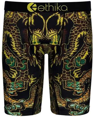 Ethika Dragon Thread Men's Underwear