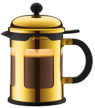Bodum Gold Chambord French Press 17oz. Coffee Maker