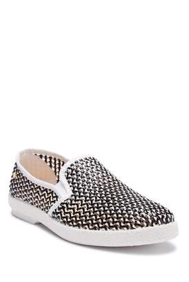 Rivieras LEISURE SHOES Lord Lack Slip-On Sneaker