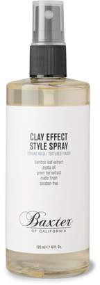 Baxter of California Clay Effect Style Spray, 120ml