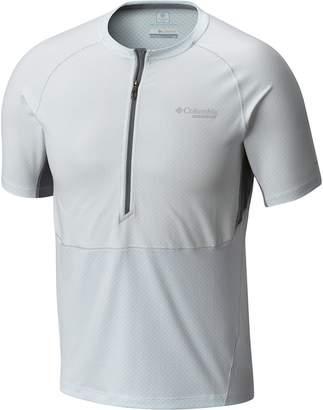 Columbia F.K.T. Short-Sleeve Shirt - Men's