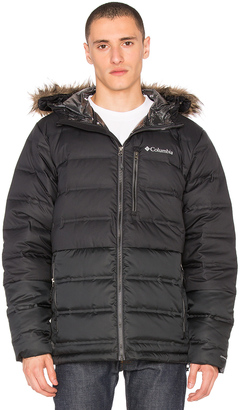 Columbia North Protection Hooded Jacket $220 thestylecure.com