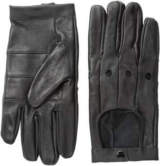 Status Men's Driving Glove
