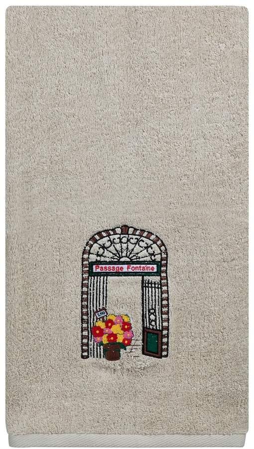 Rue De Rivoli Bath Towel