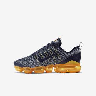 Nike Big Kids' Shoe VaporMax Flyknit 3