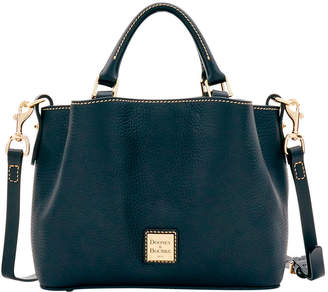 Dooney & Bourke Pebble Grain Mini Barlow
