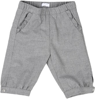 Il Gufo Casual pants - Item 13102476LD