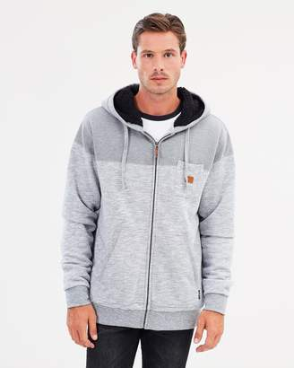 Billabong 48 Degrees South Zip Hoodie