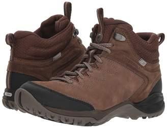 Merrell Siren Traveller Q2 Mid Waterproof Women's Hiking Boots