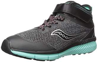 Saucony Girls' Ideal Mid Sneaker