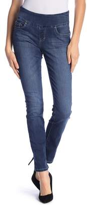 Jag Jeans Penny Straight Leg Jeans