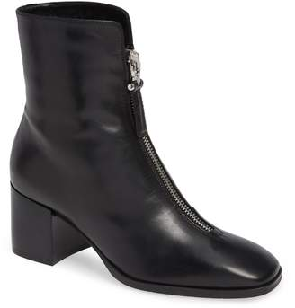 Aquatalia Camden Weatherproof Nappa Boot
