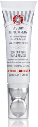 First Aid Beauty Eye Duty Triple Remedy (10ml)