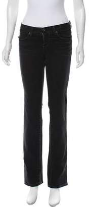 Paper Denim & Cloth Sienna Mid-Rise Jeans
