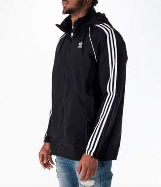 adidas Men's adicolor OG Windbreaker Jacket