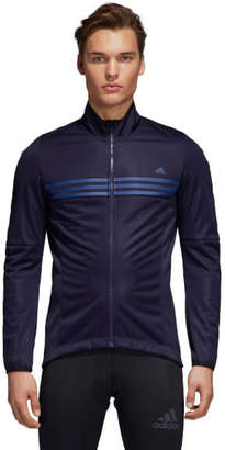 adidas Men's Warmtefront Long Sleeve Jacket