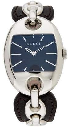Gucci Marina Cain Watch