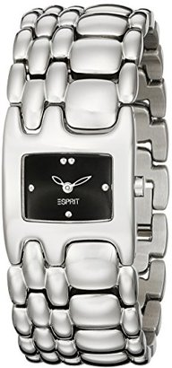 ESPRIT Women's ES103902004 Houston Analogue Watch $54 thestylecure.com