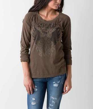 Affliction Saint Fleur T-Shirt