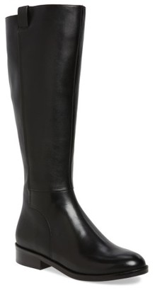 Women's Cole Haan Katrina Riding Boot $320 thestylecure.com