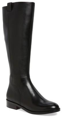 Women's Cole Haan Katrina Riding Boot $320 thestylecure.com