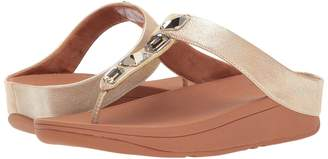 FitFlop Roka Toe Thong Sandals Women's Sandals