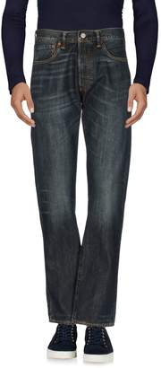 Levi's Denim pants - Item 42588961BL