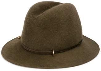 Gigi Burris Millinery fedora hat