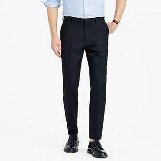 J.Crew Crosby suit pant in Italian wool