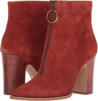 Kristin Cavallari Satine Women's Zip Boots