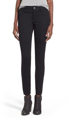Junior Women's 1822 Denim Butter Skinny Jeans $39 thestylecure.com