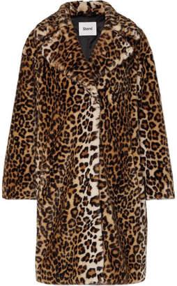 d0e6b211c4 Faux Leopard Coat - ShopStyle UK