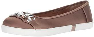 Kenneth Cole Reaction Women's Row-ing 2 Skimmer Flat Jewels Ballet