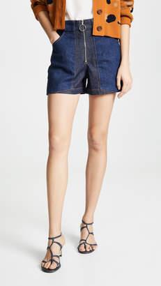 A.P.C. (アー ペー セー) - A.P.C. Chrissie Shorts
