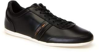 6100ee4a61e9f6 Lacoste Men s Storda Leather Trainers