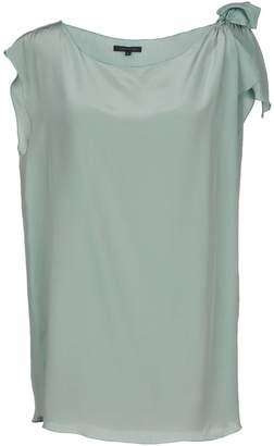 SILK AND SOIE Tops - Item 12168865