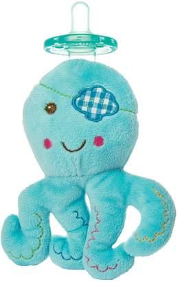 Mary Meyer Wubbanub Baby Buccaneer Octopus Pacifier